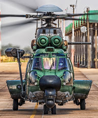 8517 - Brazil - Air Force Eurocopter EC-725/H-36 Caracal