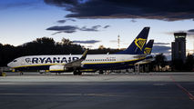 SP-RSR - Ryanair Sun Boeing 737-8AS aircraft