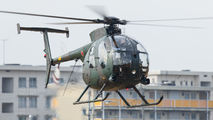 31308 - Japan - Ground Self Defense Force Kawasaki OH-6 aircraft