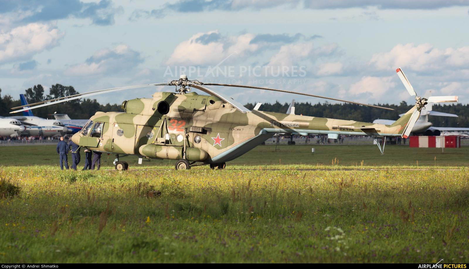 Russia - Air Force RF-90432 aircraft at Kubinka