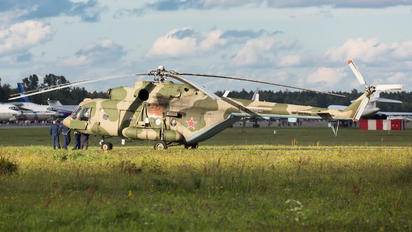 RF-90432 - Russia - Air Force Mil Mi-8MTV-5
