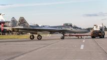 057 - Sukhoi Design Bureau Sukhoi T-50 aircraft