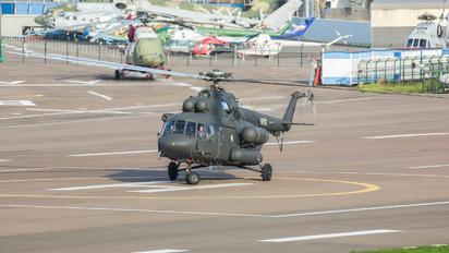 96742 - Mil Experimental Design Bureau Mil Mi-17V-5