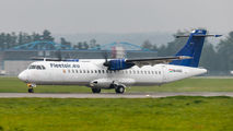 Fleet Air International HA-KAO image