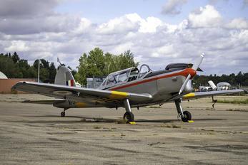 SE-FNP -  de Havilland Canada DHC-1 Chipmunk