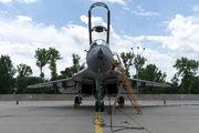 15 - - Aviation Glamour Mikoyan-Gurevich MiG-29UB aircraft