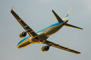 PH-EZD - KLM Cityhopper Embraer ERJ-190 (190-100) aircraft