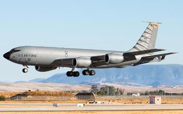 63-8029 - USA - Air Force Boeing KC-135R Stratotanker