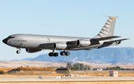 63-8029 - USA - Air Force Boeing KC-135R Stratotanker aircraft