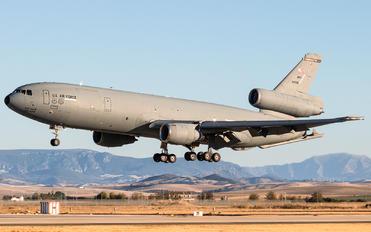 85-0030 - USA - Air Force McDonnell Douglas KC-10A Extender