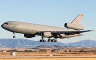 85-0030 - USA - Air Force McDonnell Douglas KC-10A Extender aircraft