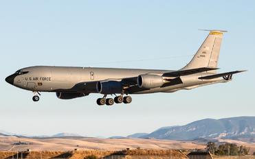 59-1519 - USA - Air Force Boeing KC-135R Stratotanker