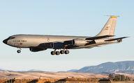 59-1519 - USA - Air Force Boeing KC-135R Stratotanker aircraft