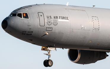 84-0189 - USA - Air Force McDonnell Douglas KC-10A Extender