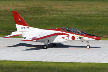 06-5789 - Japan - Air Self Defence Force Kawasaki T-4