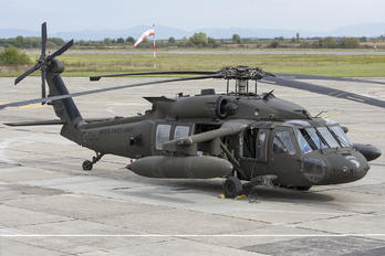 20790 - USA - Army Sikorsky H-60L Black hawk