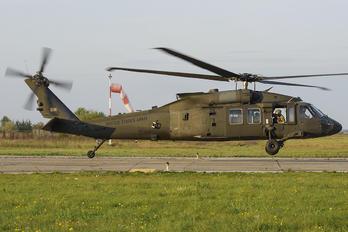 20591 - USA - Army Sikorsky UH-60M Black Hawk