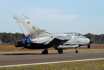 43+50 - Germany - Air Force Panavia Tornado - IDS