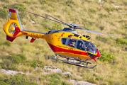HU.26-07 - Spain - Army Eurocopter EC135 (all models) aircraft