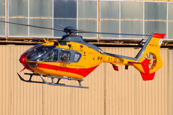 HU-26-12 - Spain - Army Eurocopter EC135 (all models)