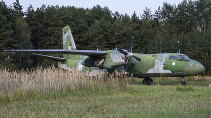 SP-EKF - Exin Antonov An-26 (all models)