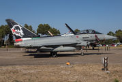MM7341 - Italy - Air Force Eurofighter Typhoon S aircraft