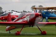 I-SELG - Private Mudry CAP 231 aircraft