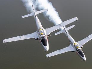 SP-YTH - Fundacja Biało-Czerwone Skrzydła PZL TS-11 Iskra