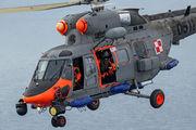0511 - Poland - Navy PZL W-3 WARM Anaconda aircraft