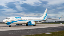 SP-EXA - Enter Air Boeing 737-8 MAX aircraft