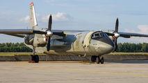 407 - Hungary - Air Force Antonov An-26 (all models) aircraft