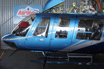 TI-BAD - Aerobell Air Charter  Bell 407
