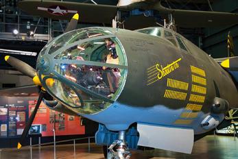 42-95857 - USA - Air Force Martin B-26 Marauder