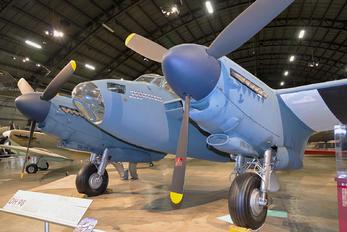 NS519 - USA - Air Force de Havilland Mosquito FB Mk VI