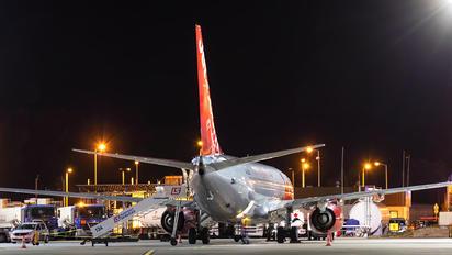 G-JZHJ - Jet2 Boeing 737-800