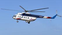 0834 - Czech - Air Force Mil Mi-8S aircraft
