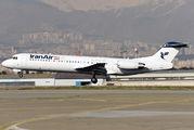 Iran Air EP-IDG image