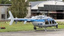 SN-82XP - Poland - Police Bell 407 aircraft