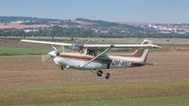 OM-NRG - Aero Slovakia Cessna 172 RG Skyhawk / Cutlass aircraft