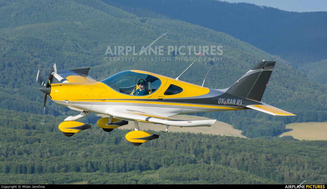 Private OK-RAR01 aircraft at In Flight - Slovakia