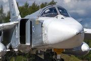 RF-90782 - Russia - Navy Sukhoi Su-24M aircraft
