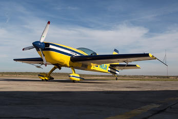 N8JX - Private Extra 300S, SC, SHP, SR