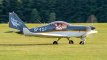 SP-TOF - Private Aero AT-3 R100  aircraft