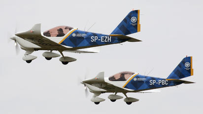 SP-EZH - Private Aero AT-3 R100