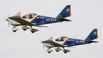 SP-EZH - Private Aero AT-3 R100  aircraft