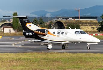 D-IAAY - Arcus Air Embraer EMB-500 Phenom 100
