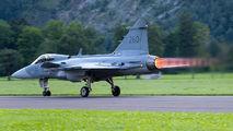 260 - Sweden - Air Force SAAB JAS 39C Gripen aircraft