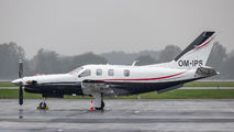 OM-IPS - Private Socata TBM 700 aircraft