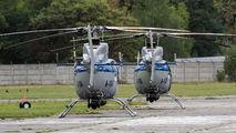 SN-80XP - Poland - Police Bell 407 aircraft