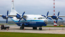 UR-11819 - Motor Sich Antonov An-12 (all models) aircraft
